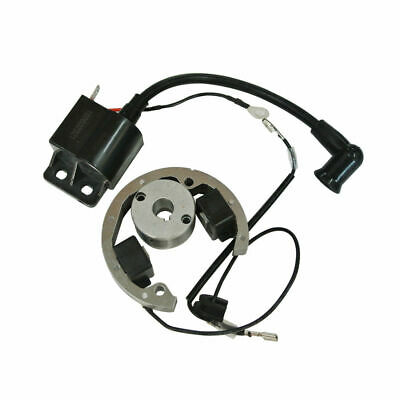 Stator Rotor & Ignition Coil Kit For KTM 50CC SX L/C Junior Adventure Motorcycle