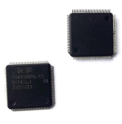 TDA19997HLC1 TDA19997HL New and ORIGINAL NXP IC Chip LQFP100