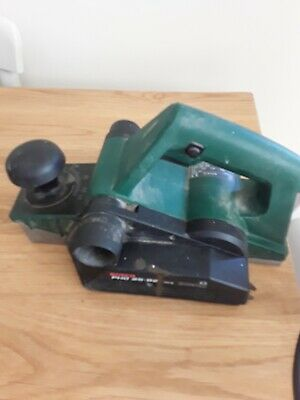 Bosch  planer Electric PHO 25-82 750w good condition only used a few times