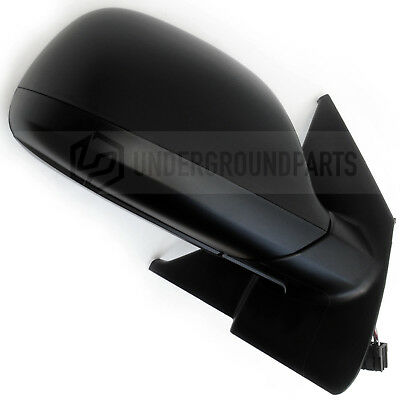 Full Complete Electric Door Wing Mirror Right Drivers Side Vw Transporter T5