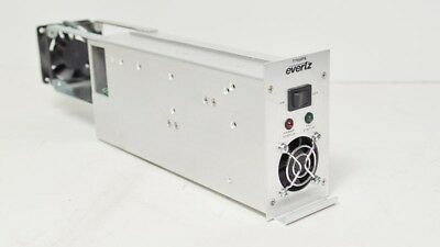 Evertz 7700PS-CSA Power supply for 7700FR-C 3RU Frame