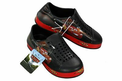 Cars Boys Rubber Shoes New