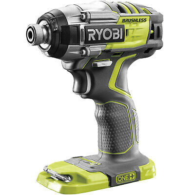 Ryobi Cordless Impact Driver R18IDBL-0 (without Battery/Charger) 270