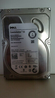 Dell Constellation ES 1TB Hard Drive - HDD - Formatted For Use With Xbox One