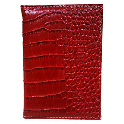 PU Leather Protective Cover Travel Case Protective Case passport holder, Wi D4B1