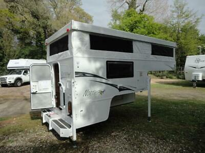 Northstar Demountable 760SCX 2019 Pop Top Camper IN STOCK
