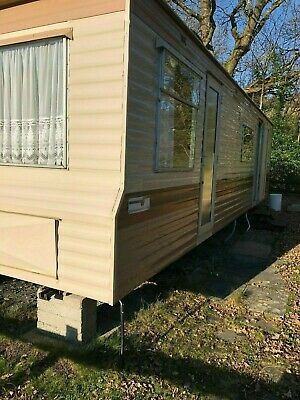 Cheap Used Static Caravan for sale  2 bedrooms