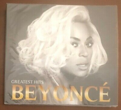 Beyonce Greatest Hits