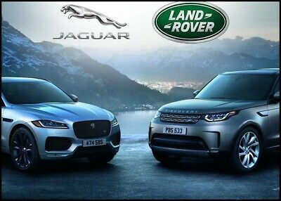 LATEST 2019 VERSION✔JLR IDS SDD v156✔ Jaguar Land Rover Diagnostic✔VMware