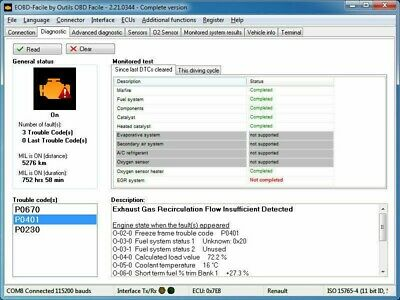 ✔Obd1 & Obd2 Car Diagnostic Software✔ Ecu Bhp Tuning Remapping Elm 327 Download✔