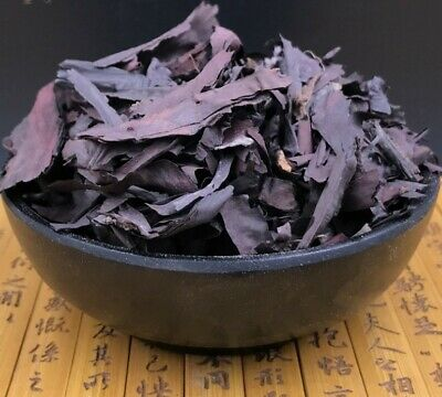 100% Natural Zi Cao Radix Lithospermi * Chinese Herbs Clear heat and cool blood