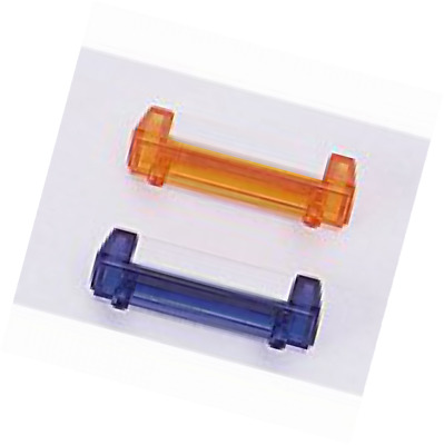 050906 Model Lorry Warning Light Set Blue / orange