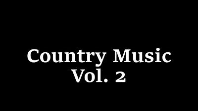 Guitar & Bass Lesson Download Country music vol 2 3616 TABS + BTs