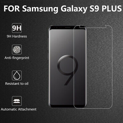 0131 9H Tempered Glass Film Screen Protector for Samsung Galaxy S9 Plus