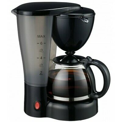 Cafetiere 5/6 Tasses 12V