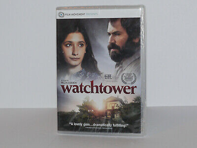 Watchtower - Film Movement - Turkish with English subs - Region 1 DVD