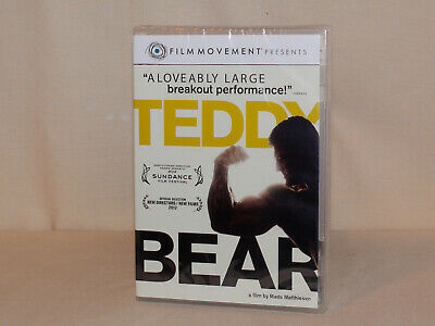 Teddy Bear - Film Movement - Danish with English subs - Region 1 DVD