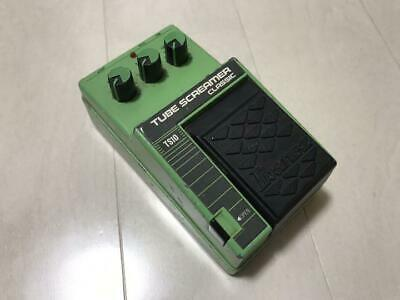 Ibanez Tube Screamer Classic TS10 Overdrive Guitar Effect Pedal FREE SHIPPING
