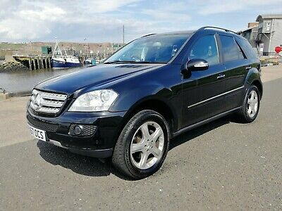 Mercedes ML 280 3.0 CDI edition S