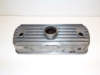 Classic Austin Mini Metro Engine Alloy Rocker Cover