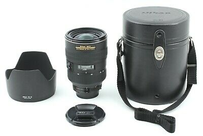 **TOP MINT** Nikon AF-S Zoom NIKKOR 28-70mm F/2.8 D ED IF Lens from Japan