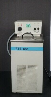 Neslab Endocal RTE-100 Heated Circulating Water Bath / Chiller on Sale !