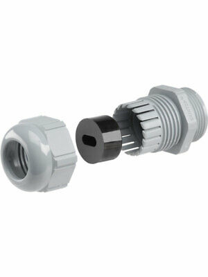 Narva Junction Box Compression Fitting 3 Core Flat Trailer Cable (57854)