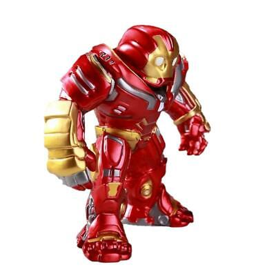"Funko Pop Marvel Avengers 3 Infinity War Hulkbuster 6"" Super Sized Vinyl Figure"
