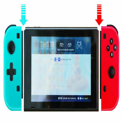 Nintendo Switch Wireless Controller Console Gamepad Joypad - Built-in gyroscope