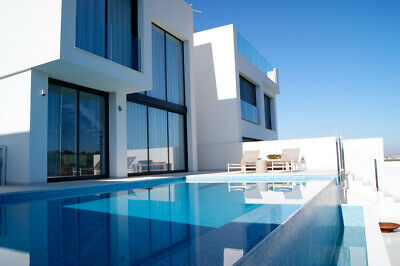 New 3bed, 2bath detached house  Gran Alacant, Santa Pola, Alicante, Spain, 153m2