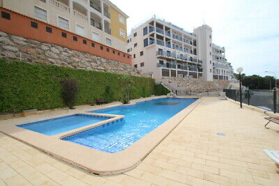 2bed, 2bath, apartment, own garden, Campoamor, Alicante, Spain, Costa Blanca