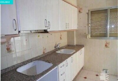 3bed,1bath, 74m2, 3rd floor apartment in Jijona, Alicante, Spain, Costa Blanca