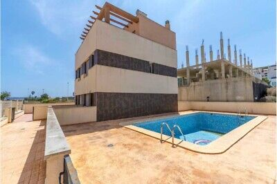 New townhouse, 3bed, 2bath, Guardamar del Segura, Alicante, Spain, Costa Blanca
