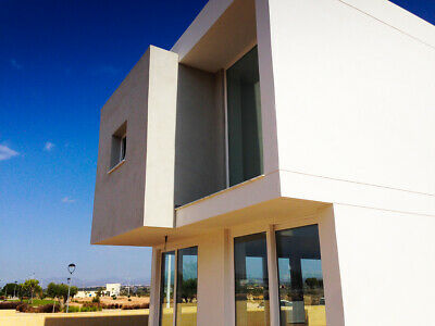 New 4bed, 3bath detach villa in Gran Alacant, Santa Pola, Alicante, Spain, 169m2