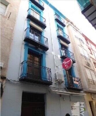 Bank repossessed 2bed, 1bath apartment in Alcoy, Alicante, Costa Blanca, Spain
