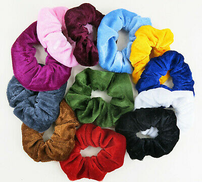 Special order - Scrunchies