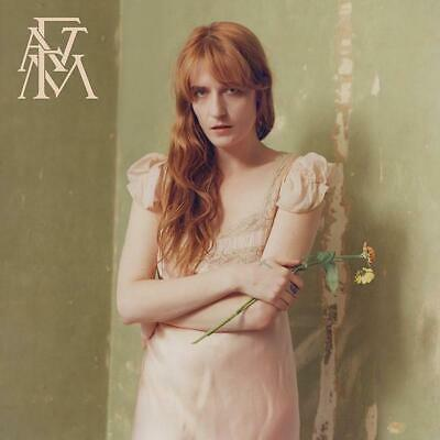 Florence + The Machine – High As Hope (New/Sealed) Cd