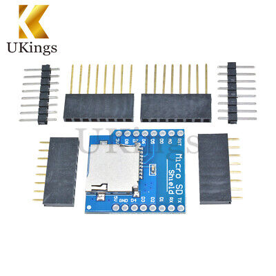 ESP8266 WEMOS SHIELD for HopeRF RFM95 RFM96 RFM98 Lora