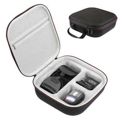 New Hard Travel Carrying Case for Remington HC4250 Shortcut Pro Self-Haircut Kit