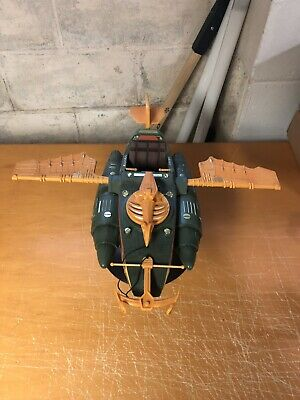 MOTUC He-Man Masters of the Universe Classics - Wind Raider Vehicle - Loose MINT