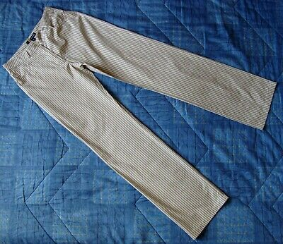 TROUSERS woman CIESSE made in Italy TG.42-S Made in Italy