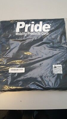 """Weather Cover Pride Mobility -Scooter 75.75"""" L x 46.5"""" H Medium New"""
