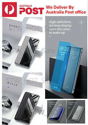 Baseus Smart View Flip Cover Huawei P30/P30 Pro Phone case Full Protective Coque