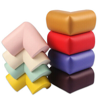 20pc Baby Table Corner Edge Protectors Soft Safety Protection Cushion Guard