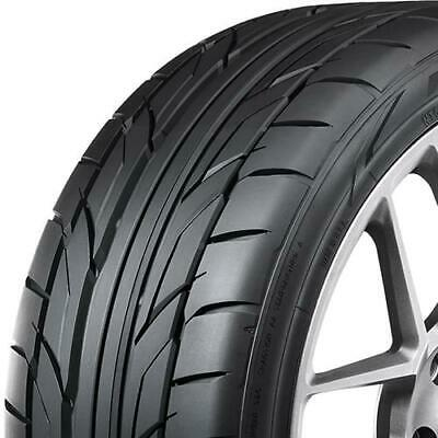 1 NEW 295//45-18 NITTO NT555 G2 45R R18 TIRE 32721