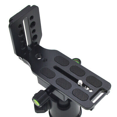 Camera Bracket Accurate Durable Camera Shooting Bracket for Camera Manfrotto