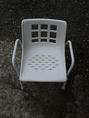 Shower chair for disability  aids