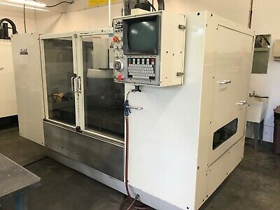 Fadal CNC VMC 4020HT 10,000 RPM Excellent condition