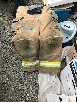 Bunker Gear - 42 XL - With Liner