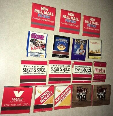 LOT OF PALL mall cigarette coupons - $2 75 | PicClick
